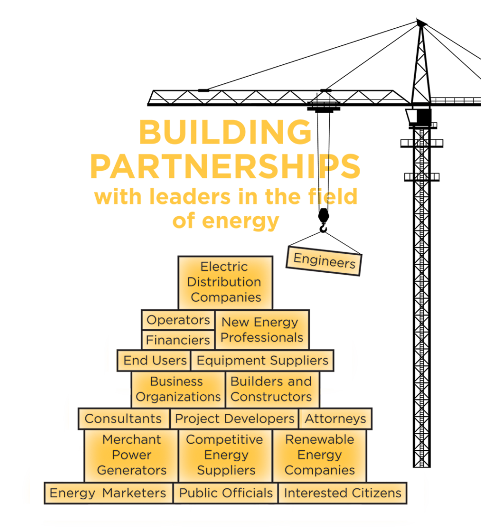 CPES Building Partnerships